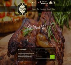 Restaurant - Cafe - Lokanta ve Yemek Satış Scripti